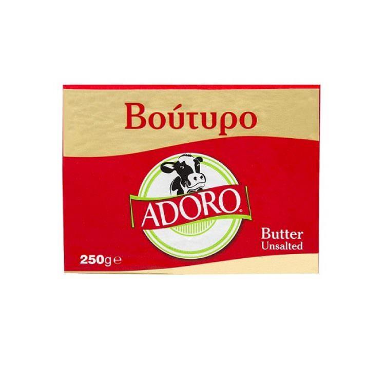 ADORO BUTTER 250g