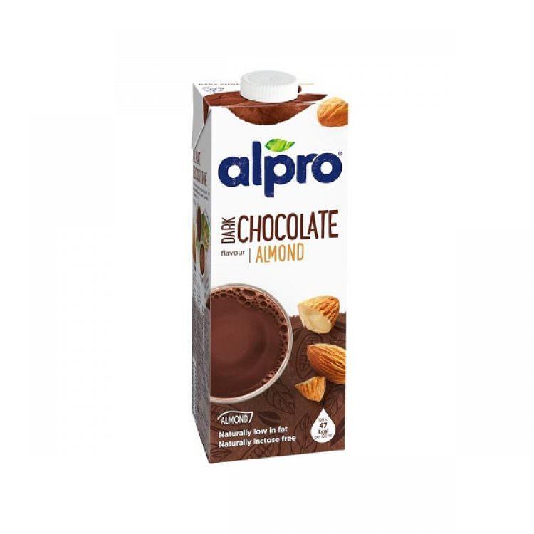 ALPRO ALMOND CHOCO 1L