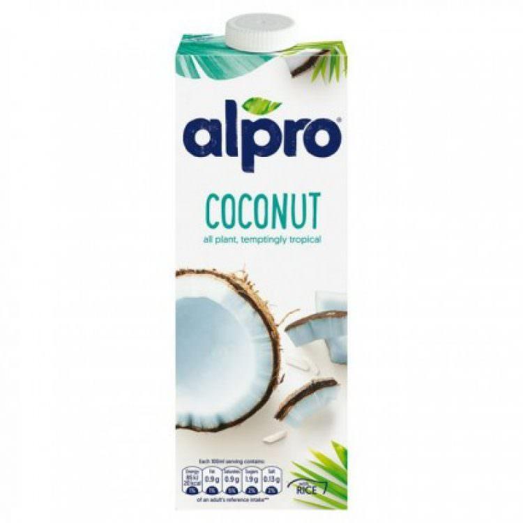 ALPRO COCONUT MILK 1L