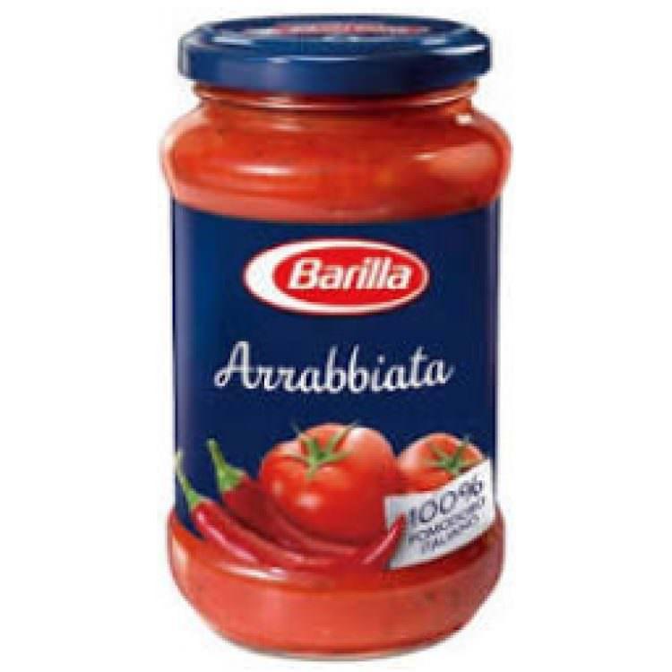 BARILLA ARRABBIATA 400g