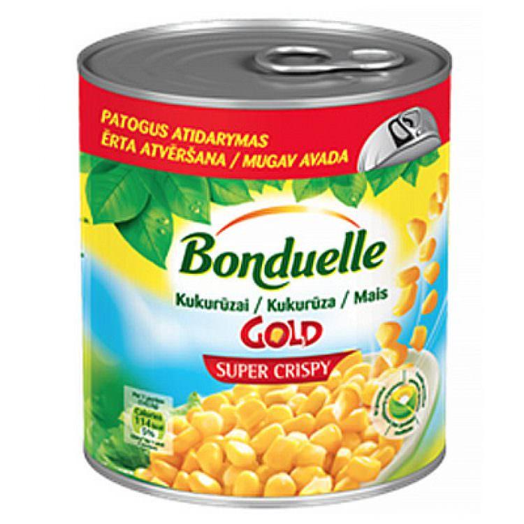 BONDUELLE MAIS CORN 285g