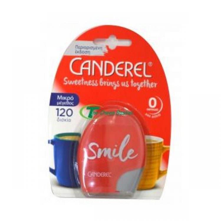 CANDEREL 120 (pcs)
