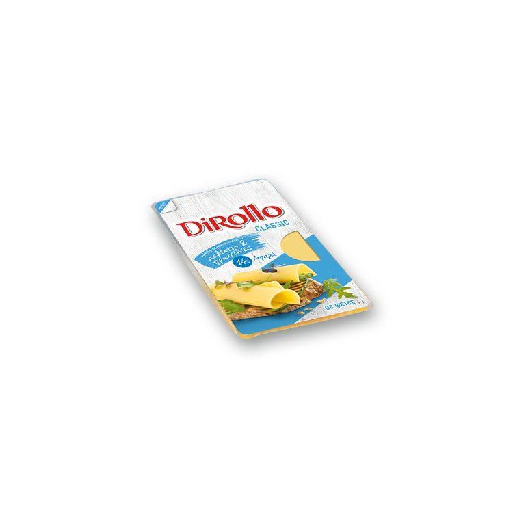 DIROLLO CLASSIC SLICES 175g