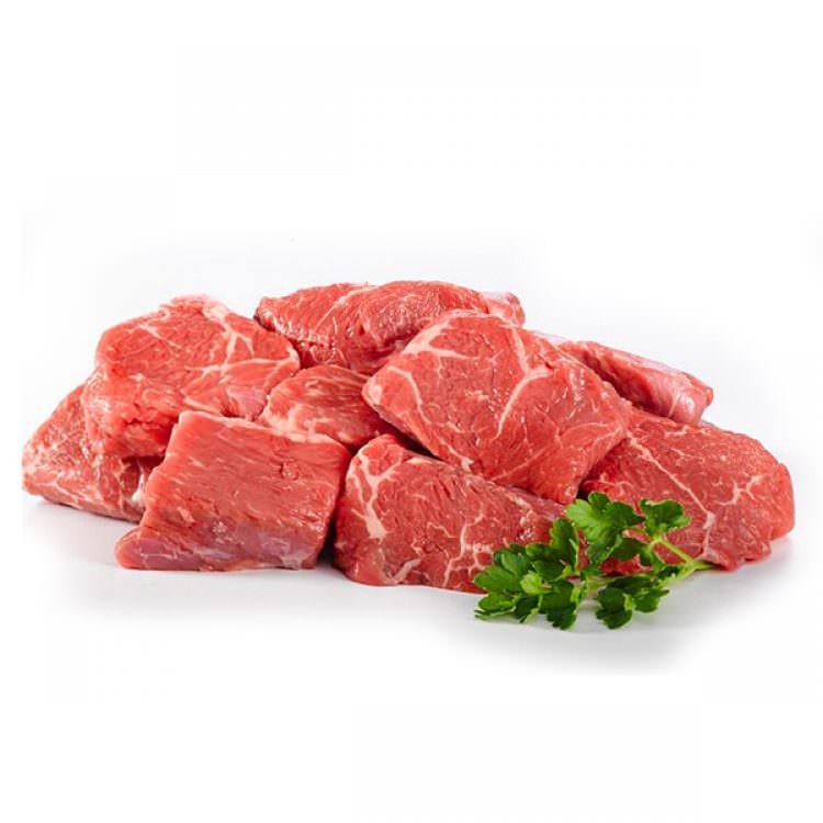FRESH BEEF MEAT 1 Kg