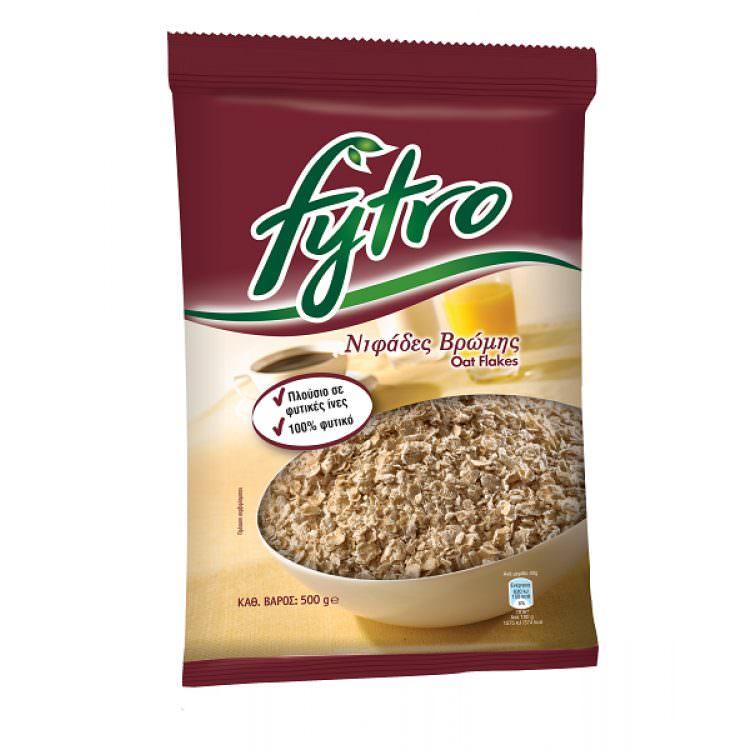 FYTRO OAT FLAKES (-0,30)