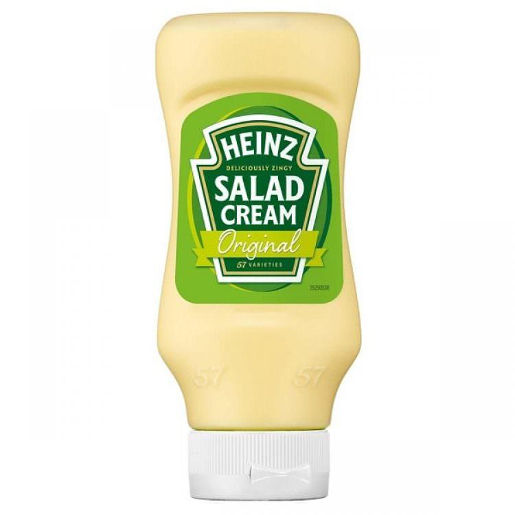 HEINZ SALAD CREAM 425ml
