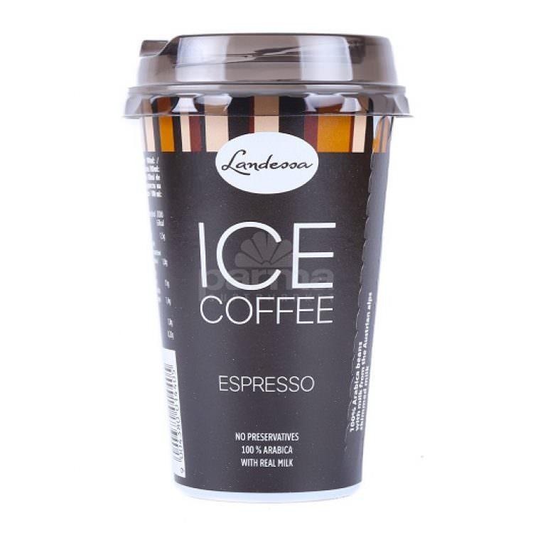 LANDESSA ICE COFFEE ESPRESSO 230ml