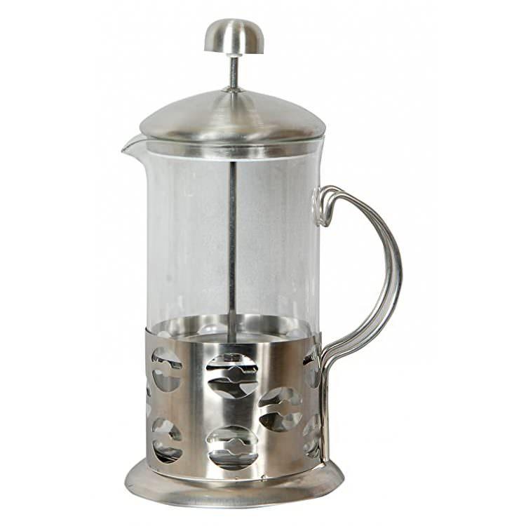 LUNAI FRENCH PRESS TEA &COFFE MAKER (350ml)
