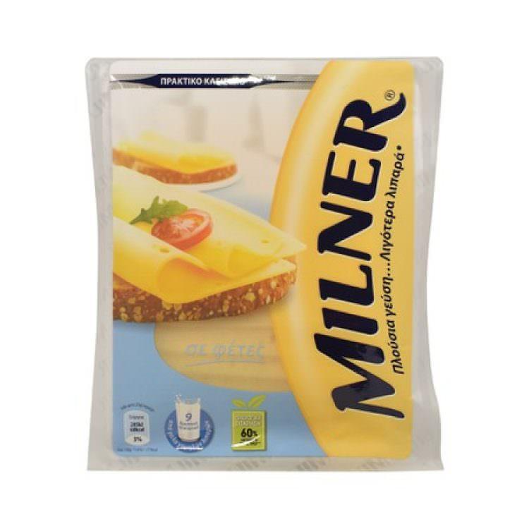MILNER SLICES 175g