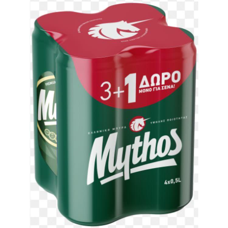 MYTHOS 3+1 500