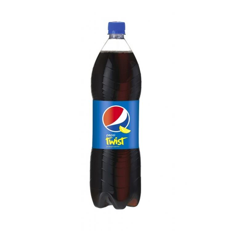 PEPSI COLA TWIST 1,5L
