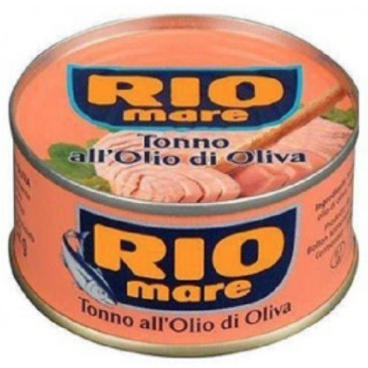 RIO MARE OIL 160