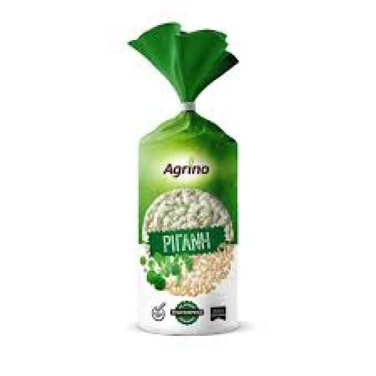 AGRINO RICE OREGANO GLUTEN FREE 120g