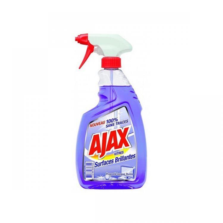 AJAX SPRAY WINDOW CLEANSER 750ml
