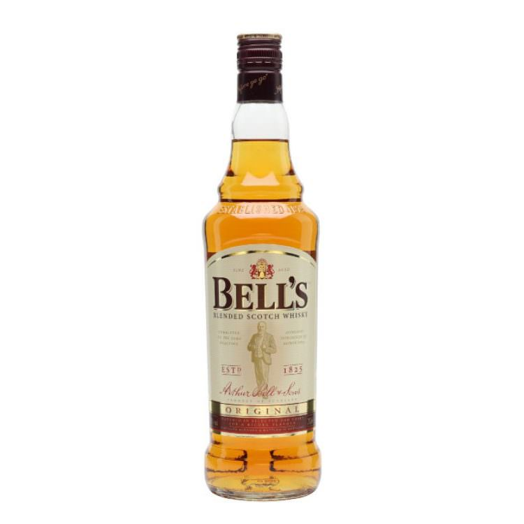 BELLS WHISKEY 0,7L