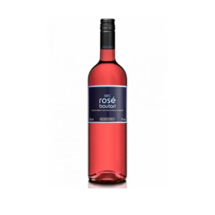 BOUTARI ROSE SEC WINE 0,75L