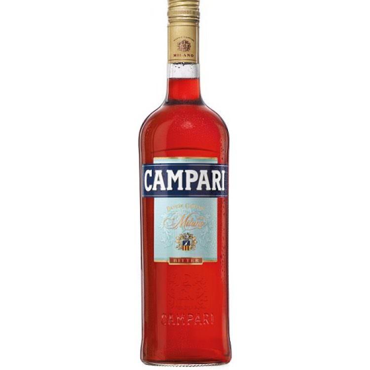 CAMPARI BITTER 0,7L