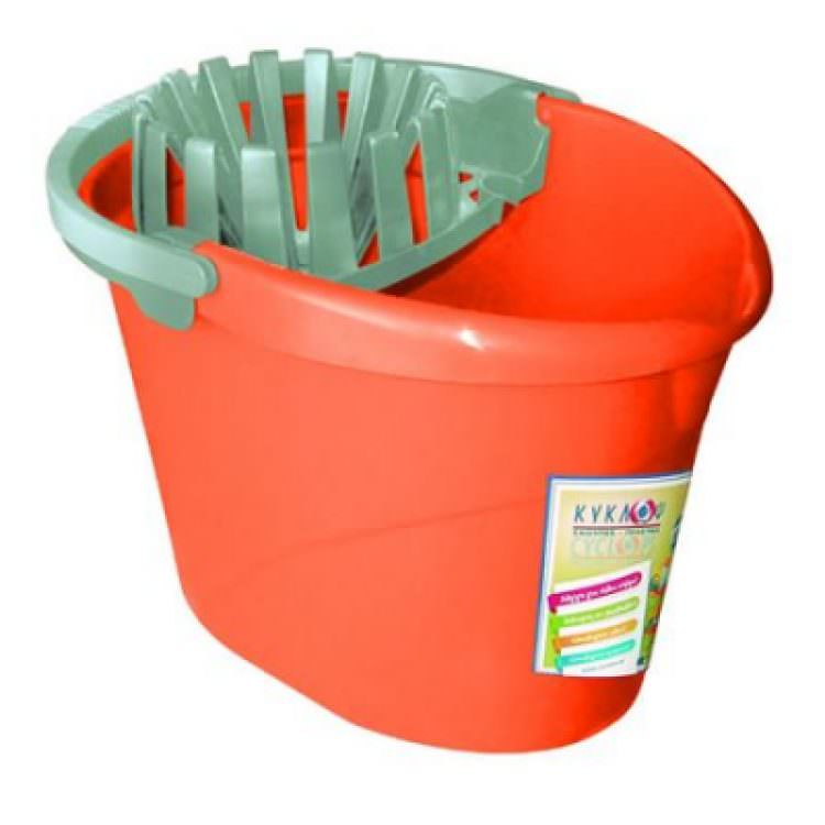 CYCLOPS CLEANING BUCKET 16L