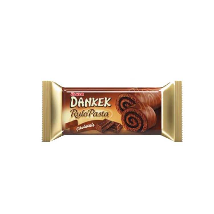 DANKEK ROLL CHOCOLATE CAKE 235g