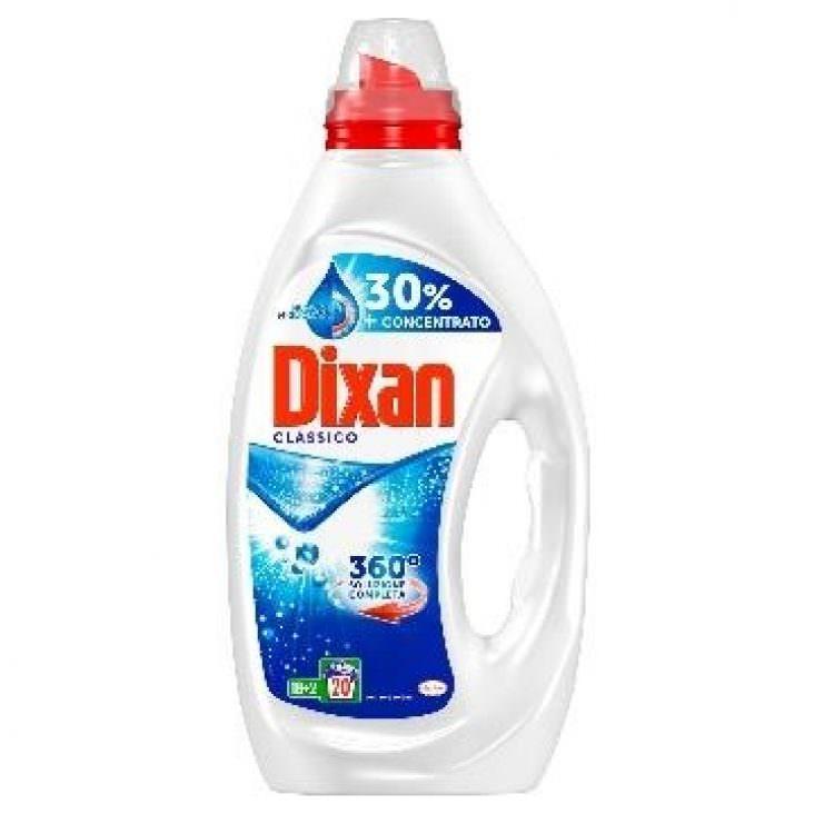 DIXAN CLASSIC LAUNDRY LIQUID 1L
