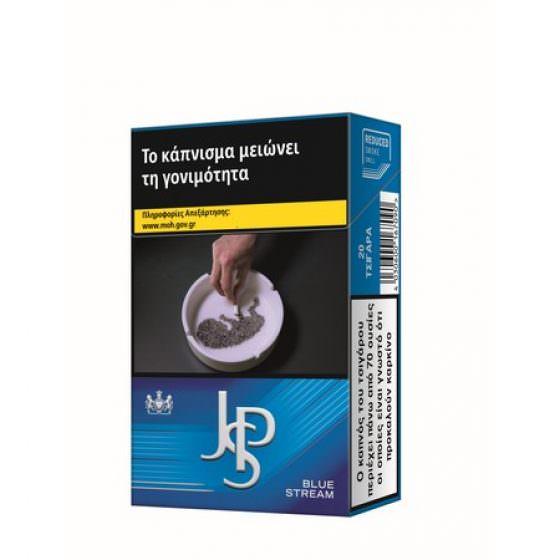 JPS BLUE