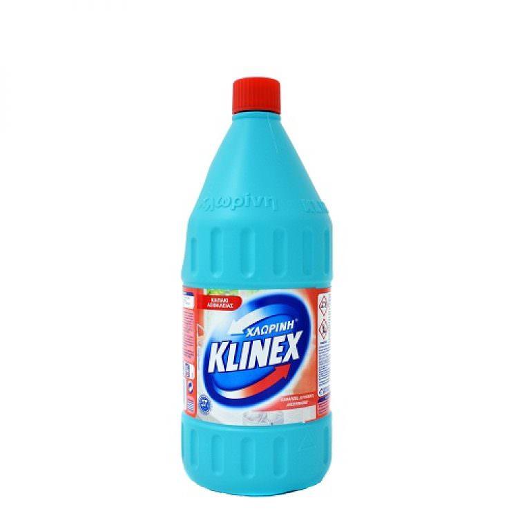 KLINEX CHLORINE LIQUID CLASSIC 2L