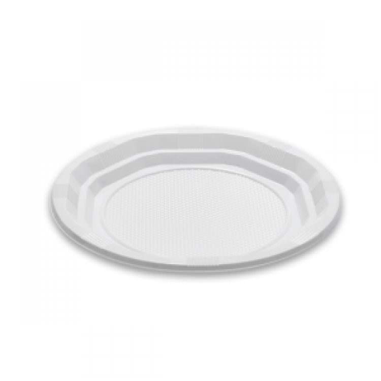 LARIPLAST PLASTIC PLATES No2 (20pcs)