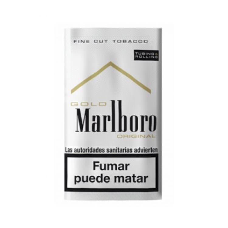 MARLOBORO GOLD TOBACCO 30g