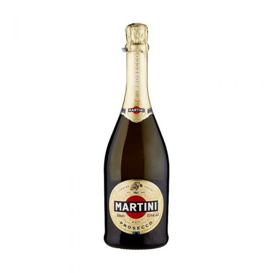MARTINI PROSECCO 0,75L