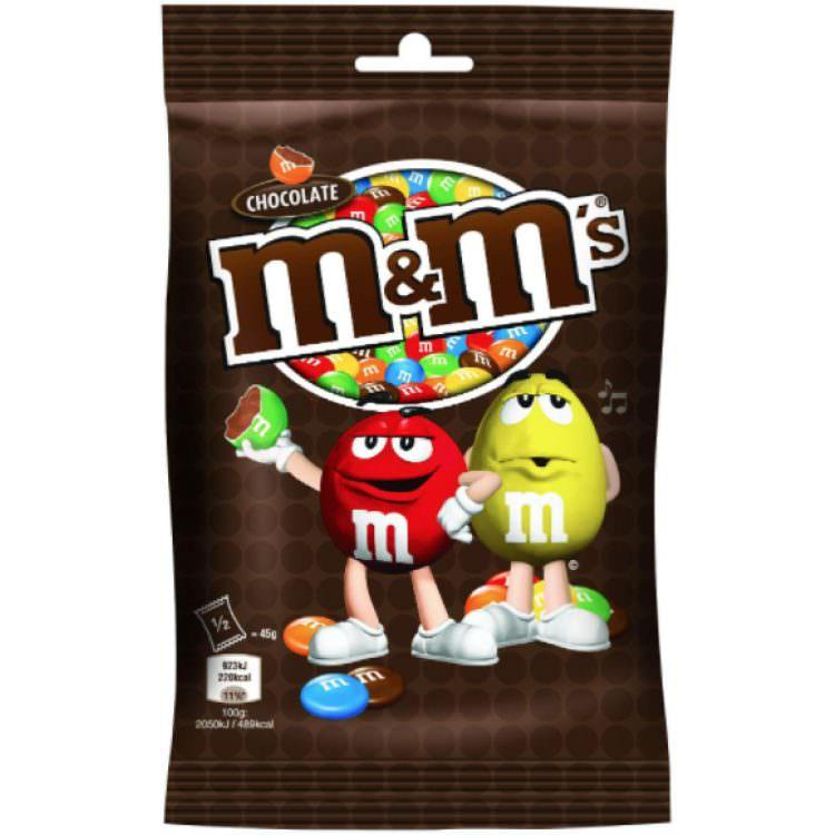 M&M KAFE