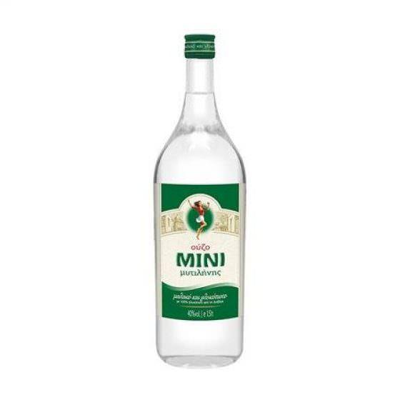 OUZO MINI 1,5L
