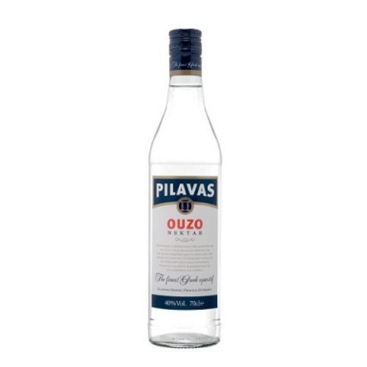 OUZO PILAVAS 0,7L