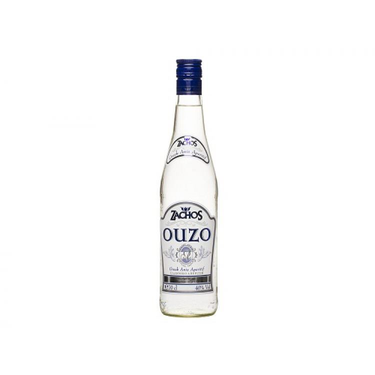OUZO ZACHOS 0,7L
