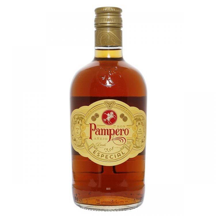 PAMPERO SRECIAL RUM 07L