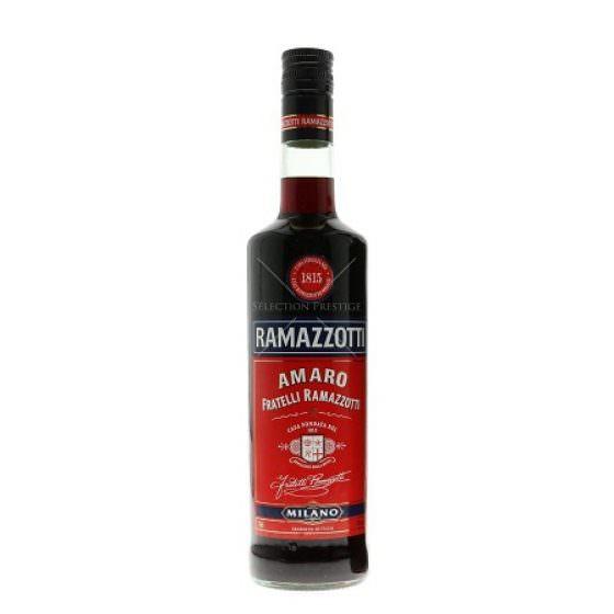 RAMAZZOTI AMARO LIQUER 0,7L