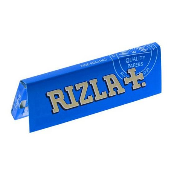 RIZZLA PAPERS BLUE