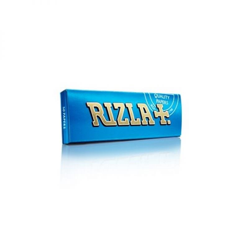 RIZZLA PAPERS LIGHT BLUE