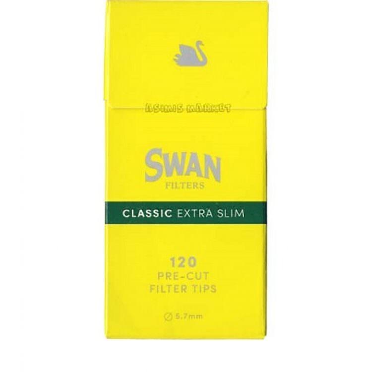 SWAN CLASSIC TIPS 120