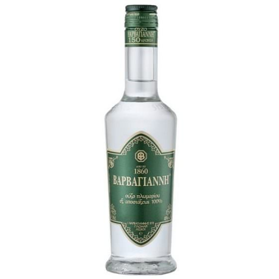 VARVAGIANNIS OUZO GREEN 0,7L