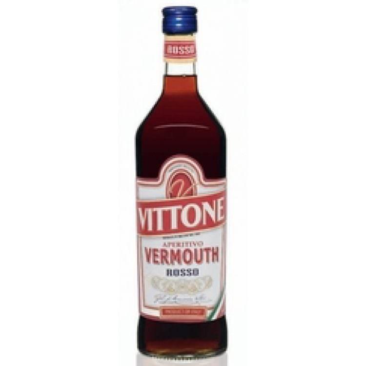VITTONE VERMOUTH ROSSO APERITIVO 1L