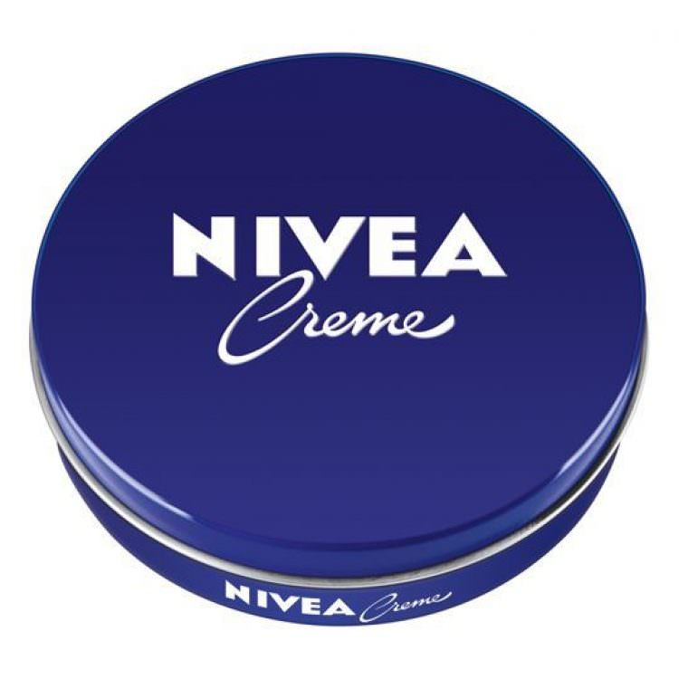NIVEA CREME HAND CREAM 50ml