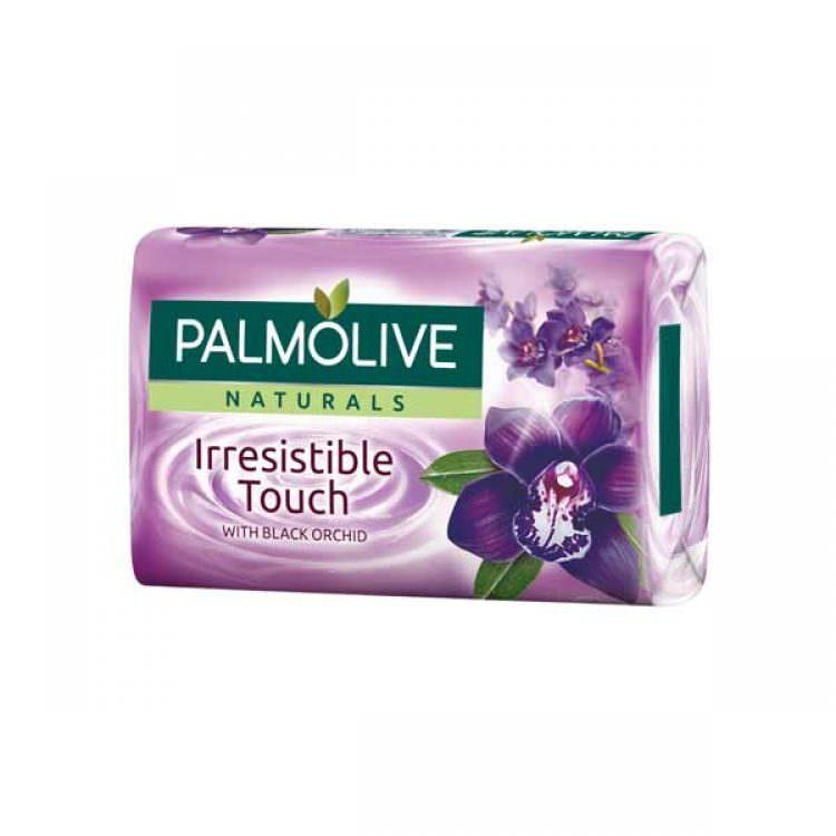 PALMOLIVE BLACK ORCHID SOAP 90g