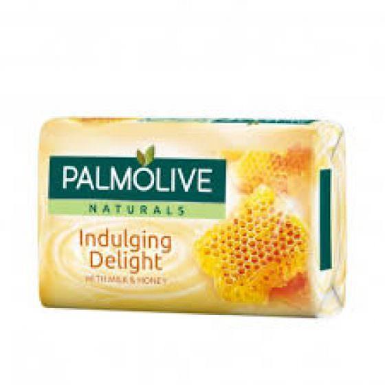 PALMOLIVE MILK& HONEY SOAP 90g