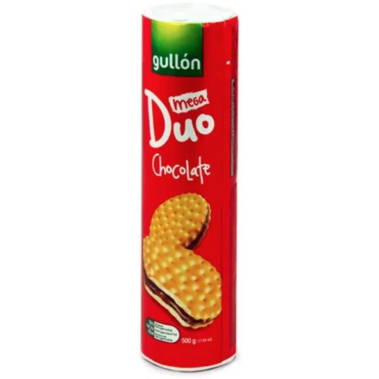 GULLON DUO