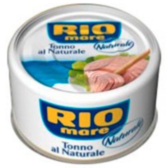 RIO MARE NATURALE