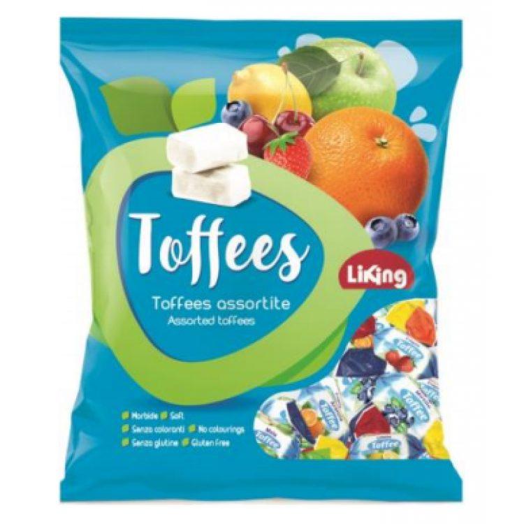 TOFFES ASSORTE 225