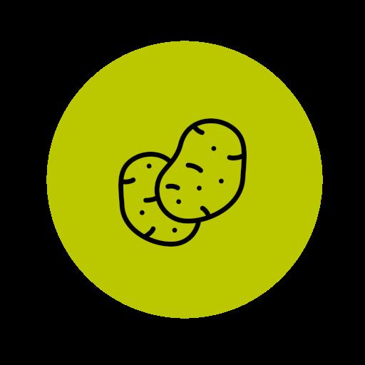 VEGETABLES & POTATOES