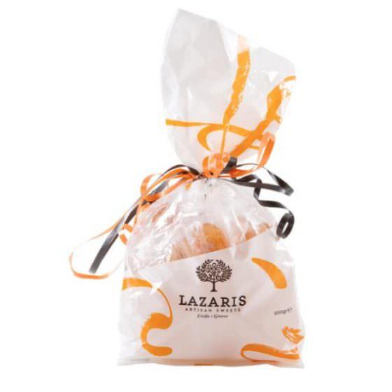LAZARIS 200