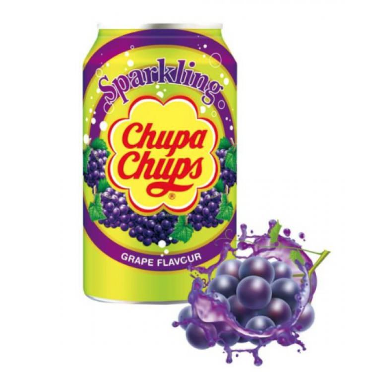 CHUPA GRAPE