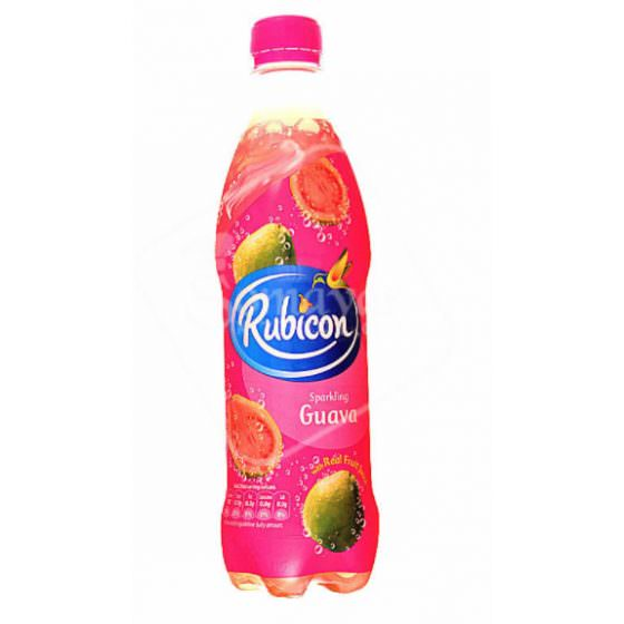 RUBICON GUAVA 500
